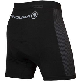 Endura Engineered Boxer Shorts Fôret med Clickfast Herre black